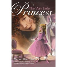 A Stepping Stone Book: The Very Little Princess