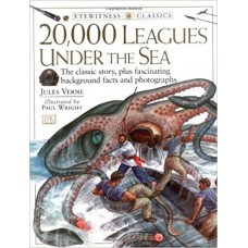 20,000 Leagues Under the Sea: Jules Verne's Classic Tale