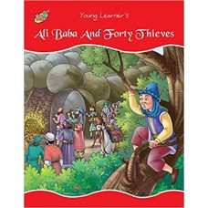 Ali Baba And Forty Thieves