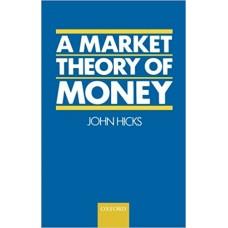 A Market Theory of Money