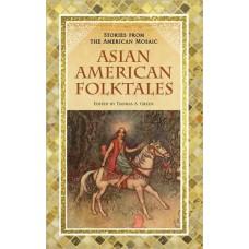 Asian American Folktales