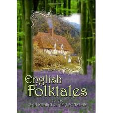English Folktales (World Folklore Series)