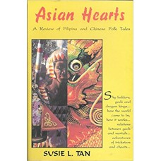 Asian Hearts: A Review of Filipino and Chinese Folk Tales