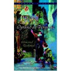 Cyrano de Bergerac (Translated into English verse by Brian Hooker)