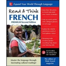 Read & Think French, Premium