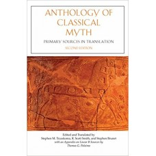 An Anthology of Classical Myth
