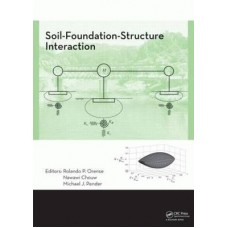 Soil Foundation-Structure Interaction