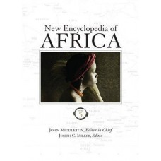 New Encyclopedia Of Africa 2 5V Set