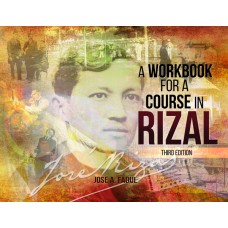 A Workbook for a Course in Rizal