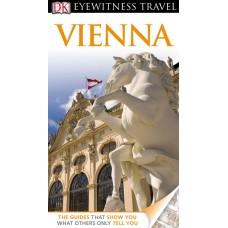 Eyewitness Travel Guide: Vienna