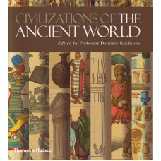 Civilizations of the Ancient World: A Visual Sourcebook