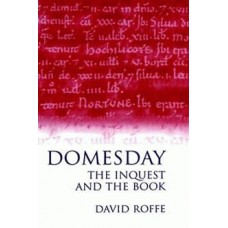 Domesday : The Inquest and the Book