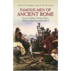Famous Men of Ancients Rome