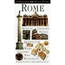 Eyewitness Travel Rome