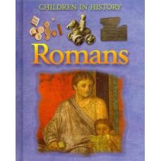Strange Histories: The Romans