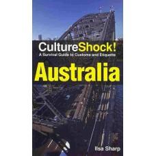 Culture Shock! Australia