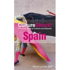 Culture Shock! Spain