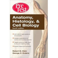 Anatomy Histology And Cell Biology: Pretest Selfassessment A