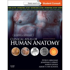 McMinn's Clinical Atlas of Human Anatomy, International Edition