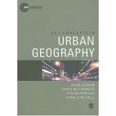 Key Concepts in Urban Geography (paper)