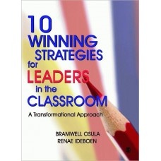 10 Winning Strategies for Leaders in the Classroom