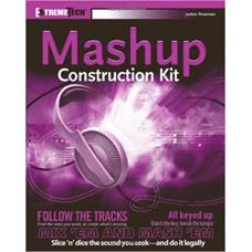 Audio Mashup Construction Kit