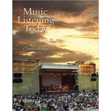Music Listening Today