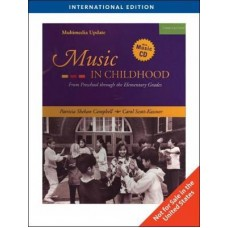 Music in Childhood: Multimedia Update (with Audio/Video Reso