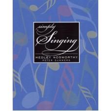 Simply Singing w/ cd