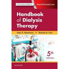 Handbook of Dialysis Therapy