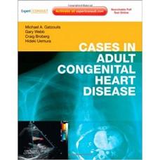 Cases in Adult Congenital Heart Disease