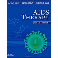 AIDS Therapy: Book with Online Updates