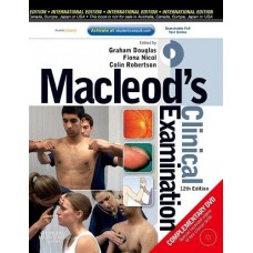 Macleod's Clinical Examination International Edition: With St