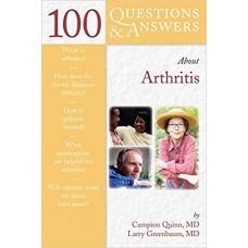 100 Q&as About Rheumatoid Arthritis