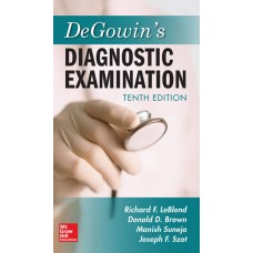DeGowin's Diagnostic Examination