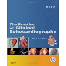Practice of Clinical Echocardiography: Text with DVD-ROM