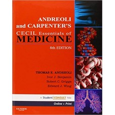 Andreoli and Carpenter's Cecil Essentials of Medicine - With STUDENT CONSULT Online Access