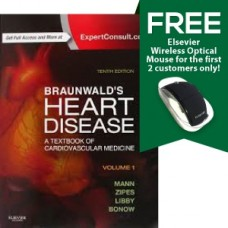 Braunwald's Heart Disease: A Textbook of Cardiovascular Medicine (Two-Volume Set)