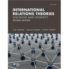 International Relations Theories: Discipline and Diversity