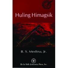 Huling Himagsik