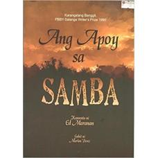 Ang Apoy sa Samba