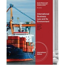 AISE International Business Law and Its Environment