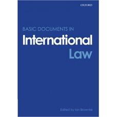 Basic documents in International Law