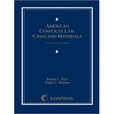 American Conflicts Law: Cases & Materials