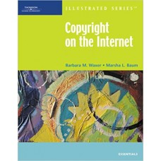 Copyright on the Internet Illustrated
