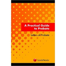 A Practical Guide to Probate - Letters of Probate