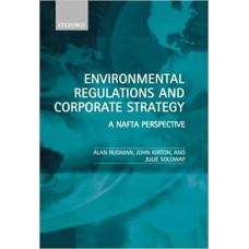 Environmental Regulations and Corporate Strategy