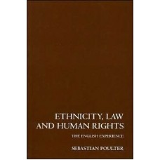 Ethnicity, Law and Human Rights