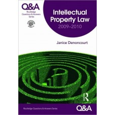 Q & A Intellectual Property Law