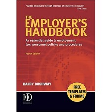 Employer's Handbook: An Essential Guide to Employment Law Personnel Policies and Procedures